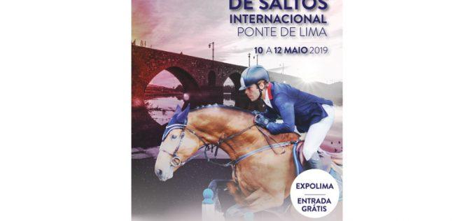 Ponte de Lima acolhe 11ª edição do CSI – Concurso de Saltos Internacional