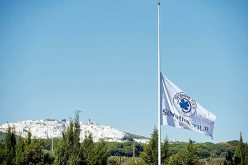 Sunshine Tour: Acidente trágico faz um morto em Dehesa de Montenmedio