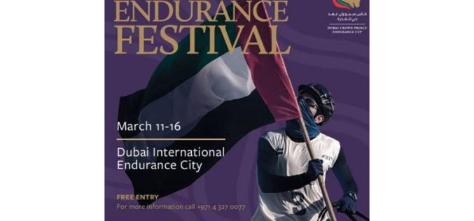 4 Portugueses inscritos no Dubai Crown Prince Endurance Festival
