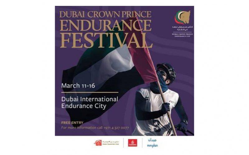 4 Portugueses inscritos no Dubai Crown Prince Endurance Festival