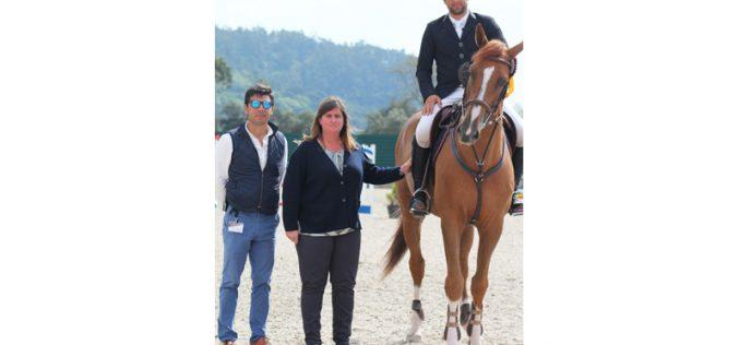 CSN-B CEIA: Hugo Tavares vence Grande Prémio