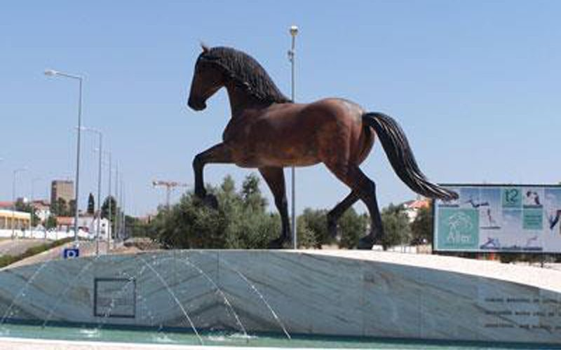 Alter International Horse Summit em Abril de 2020