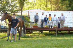 King's Banquet e Vendredi de Loisel vencem GP de Felgueiras