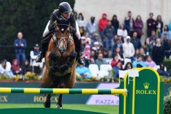 CSIO Rome: Historic win for Israel's Bluman in thrilling Rolex Grand Prix (VIDEO)