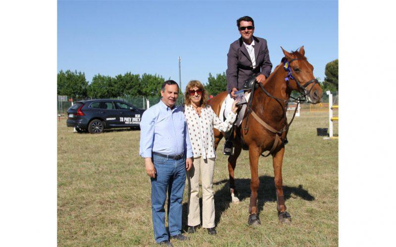 Centro Equestre organizou Concurso Hípico Cidade Castelo Branco