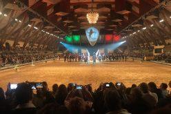 EPAE divulga cultura equestre portuguesa em França