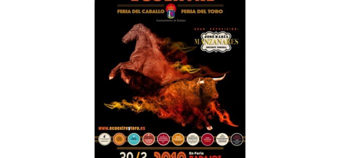 Alter International Horse Summit presente na Ecuextre 2019