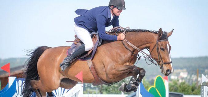 Pico Garcia hospitalizado após queda de cavalo