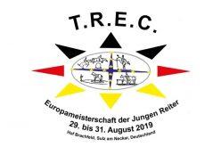 Estágios de preparação da selecção nacional para o Campeonato da Europa de TREC de YR 2019