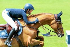Simone Blum and DSP Alice claim the Grand Prix Longines of La Baule