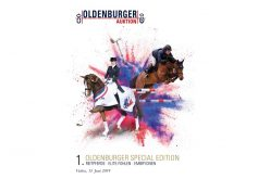 Premiere: 1st Oldenburger Special Edition