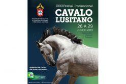 Vem aí o Festival Internacional do Cavalo Lusitano em Cascais