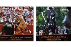 Samora Equestre vai homenagear «Joselito» e «Zinque das Lezírias»