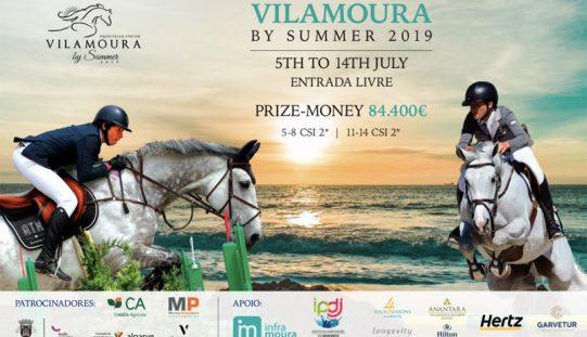 Vilamoura continua a bater recordes de participação nos seus concursos