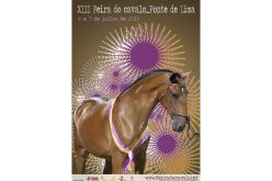 Feira do Cavalo de Ponte de Lima começa esta quinta-feira