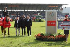 CHIO Aachen: Ben Maher's flight to victory in the Turkish Airlines-Prize of Europe (VIDEO)