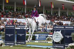 CSIO5* Aachen: Luciana Diniz cede a vitória a Weishaupt (VÍDEO)