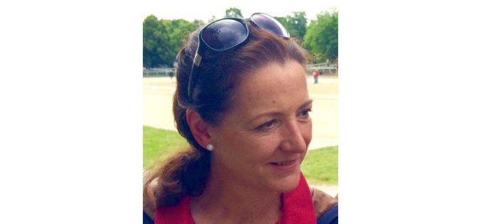 Italian Team Trainer Anna Merveldt, talks about the growth of Youth Italian dressage