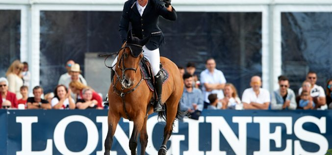 CSI4* Casas Novas: Britânico Guy Williams ganha o Grande Prémio – Bernardo Ladeira 9º classificado