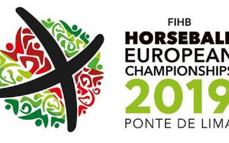 Campeonato da Europa de Horseball e II Loureiro de Ponte de Lima ConVida 12 a 17 de Agosto