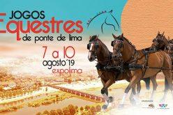 III Jogos Equestres de Ponte de Lima | 7 a 10 de Agosto