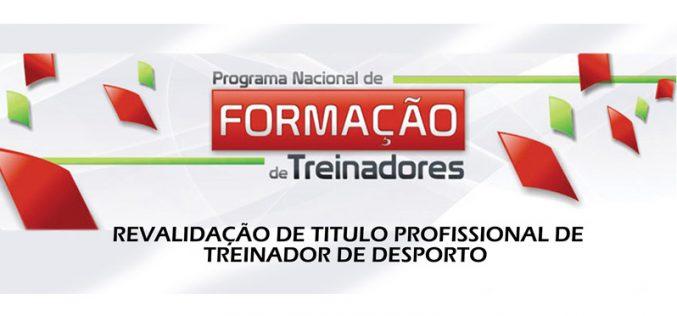 ATENÇÃO: Revalidação do TPTD e Renovação do Registo Anual de Centros Hípicos