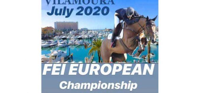 Comunicado – Campeonato da Europa de Juventude 2020 (SO) – Vilamoura