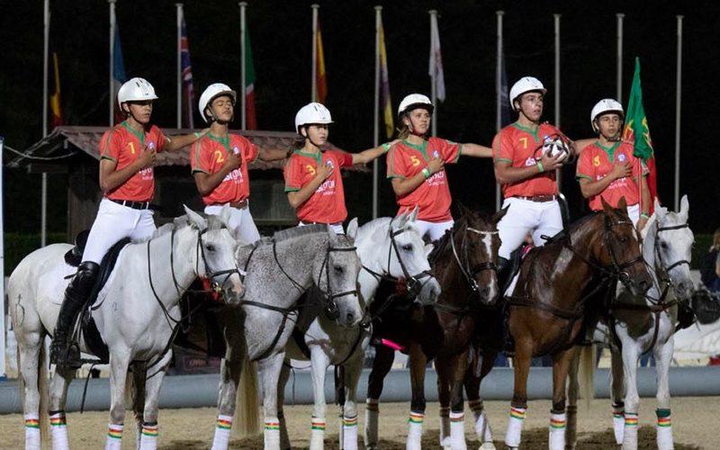 Campeonato Europeu de Horseball 2019: Portugal conquista duas medalhas de bronze