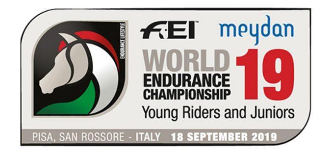 A FEP convoca 5 cavaleiros para o Campeonato do Mundo de Raides – Itália