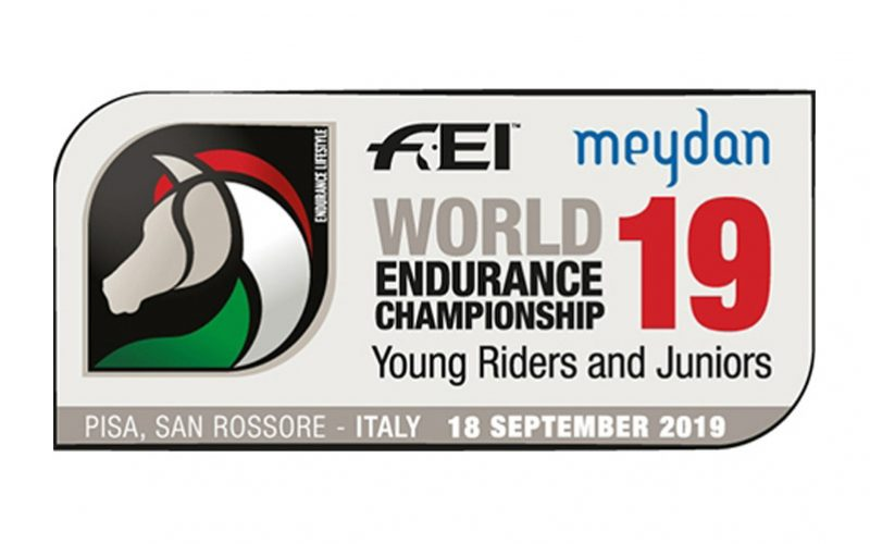 Equipa Portuguesa para o Mundial de Raides – Juniores e Jovens Cavaleiros