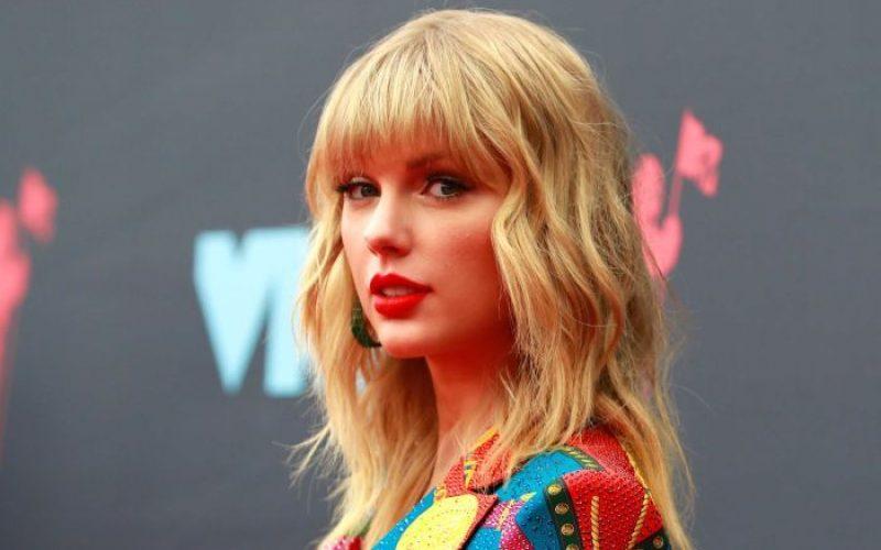 Taylor Swift cancela actuação marcada para a Melbourne Cup na Austrália