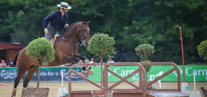 VI Jornada do Campeonato Nacional de Equitação de Trabalho – Mafra
