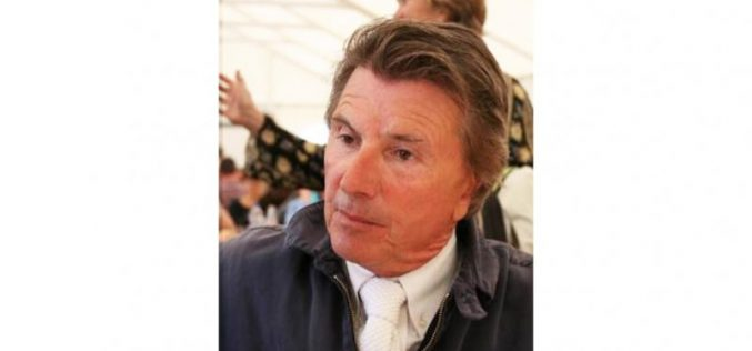 Jean Marc Nicolas em Vilamoura