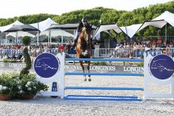 Devos Delivers Prix PremiuMares Win in Prelude to LGCT Ramatuelle/Saint Tropez