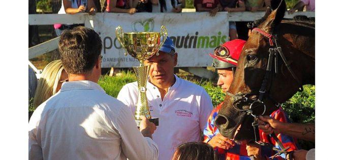 Rischiatutto (IRE) e Starter du Rib (FR) vencem GP de Portugal