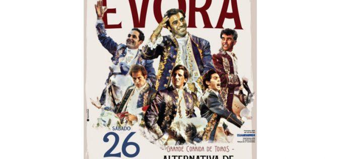 Évora: Conheça o cartel da corrida de 26 de Outubro