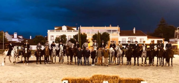 Resultados: Final do Campeonato Regional Centro de Equitação de Trabalho 2019
