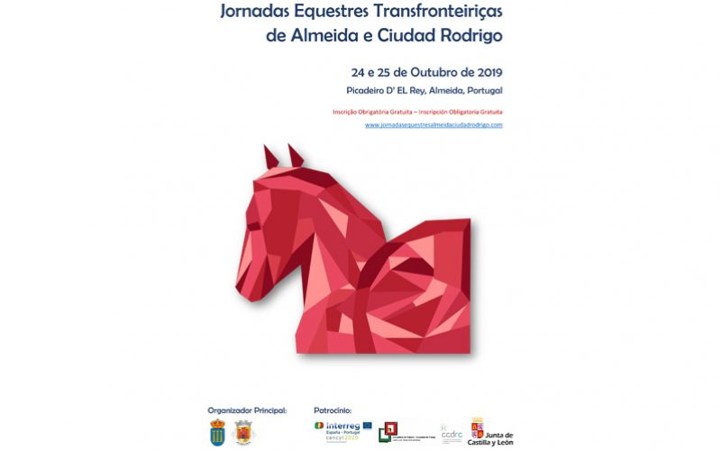 Jornadas Equestres Transfronteiriças Almeida e Ciudad Rodrigo