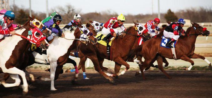 As maiores corridas de cavalos de sempre