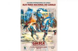 Feira Nacional do Cavalo na Golegã celebra 44ª edição