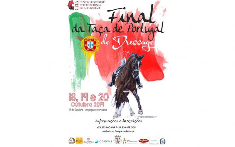 Final da Taça de Portugal de Ensino 2019 – 40 Conjuntos Apurados