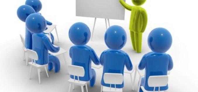 Curso de formação de Chefes de Pista N1 e Promoção a N2