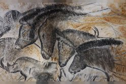 Artistas da Idade da Pedra eram obcecados por cavalos