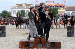 Feira Nacional do Cavalo 2019: Gilberto Filipe Silva sagra-se bicampeão nacional de Equitação de Trabalho