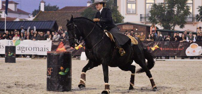 Golegã: Vencedores da Taça de Portugal de Equitação de Trabalho 2019