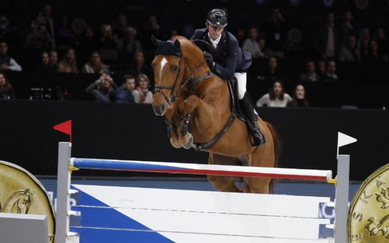 CSI5*Praga: Ben Maher e «Explosion» vencedores da final do Global Champions Tour (VÍDEO)