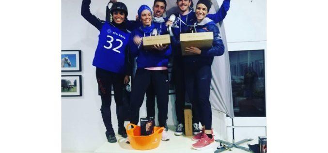 CEI*** Rio Frio: Espanhol Omar Blanco Rodrigo vence pela terceira vez