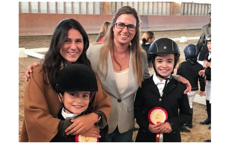 Final do Troféu Dressage Póneis 2019 – Beloura