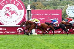 Qatar Prix de l'Arc de Triomphe eleita a melhor corrida de cavalos do Mundo