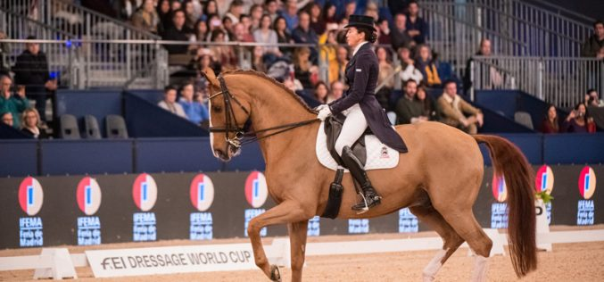 Beatriz Ferrer-Salat hospitalizada após queda de cavalo